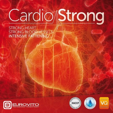 Cardio Strong 1 kg