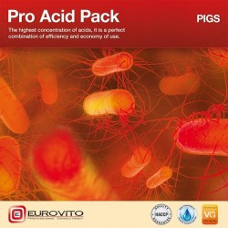 Pro Acid Pack Pigs 20 kg