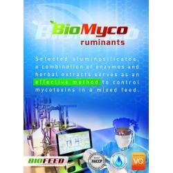 BioMyco Ruminants 25 kg