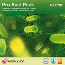 Pro Acid Pack Poultry 20 kg