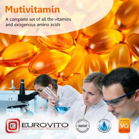 Multivitamin 1 l