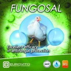 Etykieta produktu Fungosal 0,5 l
