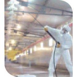 Dezynfekowanie pomieszczenia preparatem Deosan Iodel FD II 11,8 kg