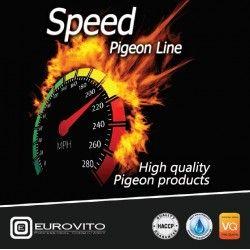 Etykieta produktu Loty 1 Speed 0,5 l