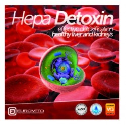 Hepa Detoxin 1 kg