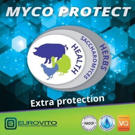 Etykieta Myco Protect 1 kg