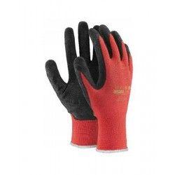 Rękawice robocze LATEX rozmiar 10