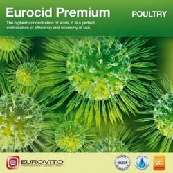 Eurocid Premium Poultry 25 kg